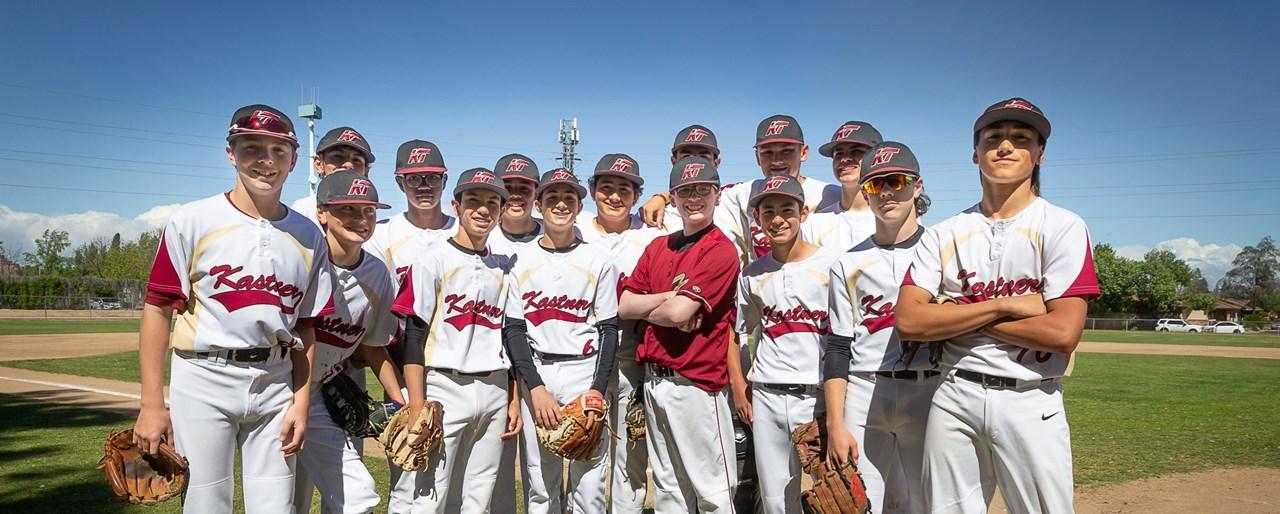 Kastner Baseball