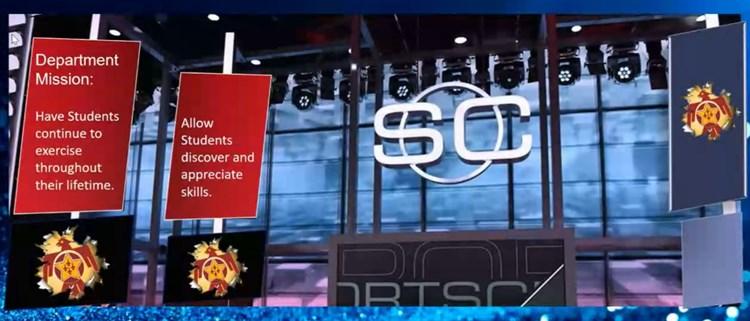 Sport Center BTSN