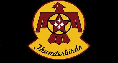 Thunderbird logs